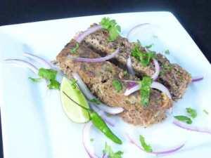 Hyderabadi Dum k Kabab